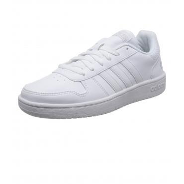 Scarpe Sneakers Adidas Hoops 2.0 da uomo rif. DB1085