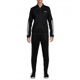 Tuta sportiva Adidas Back 2 Basics 3-Stripes da donna rif. DV2428