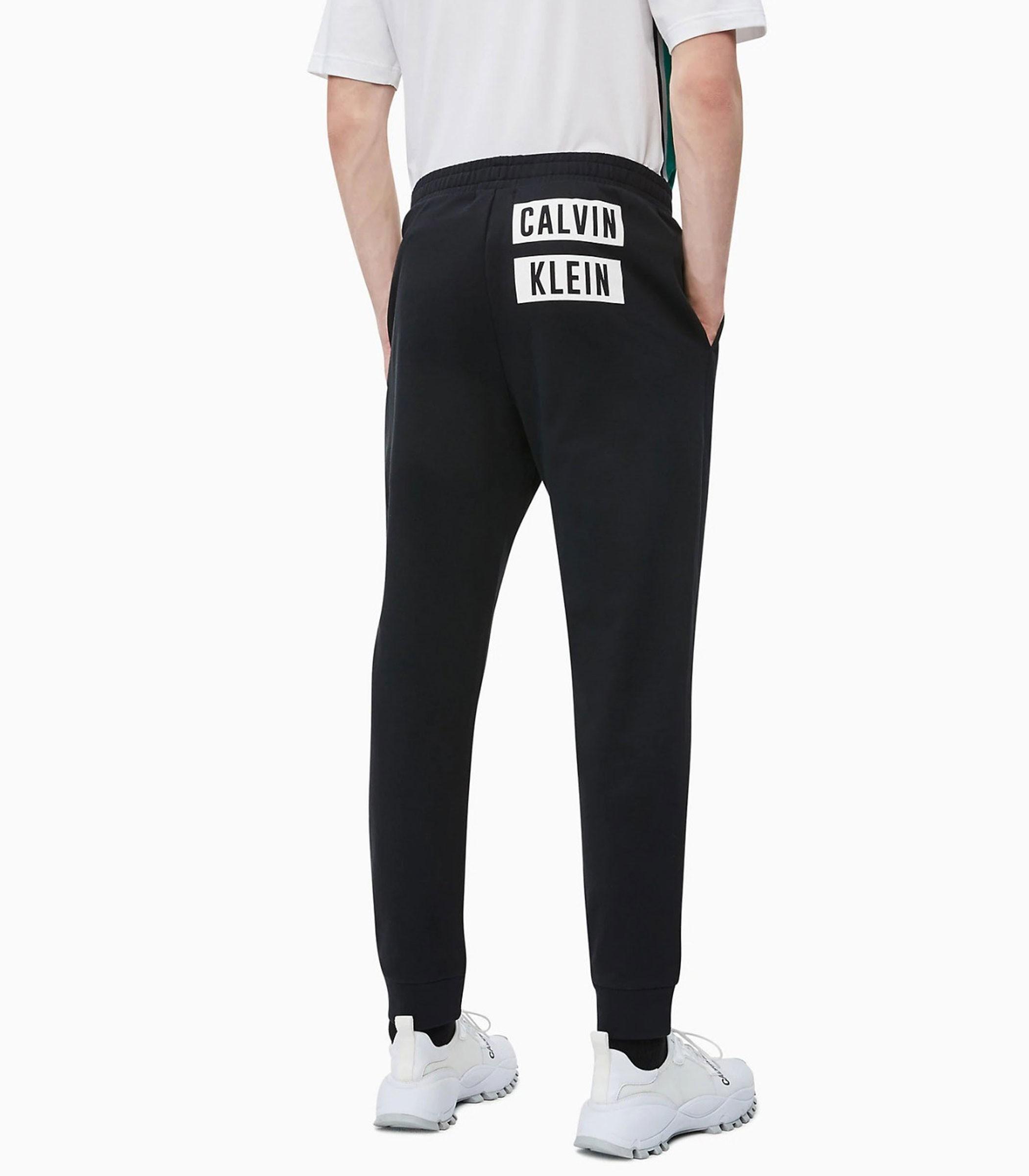 Pantaloni Calvin Klein Performance in tuta da uomo rif