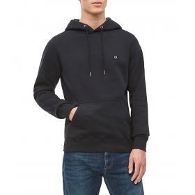 Felpa Calvin Klein Jeans con cappuccio con stemma da uomo rif. J30J312770
