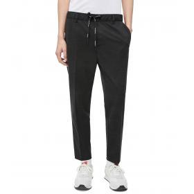 Pantaloni Calvin Klein Jeans in jersey Milano da uomo rif. J30J312508