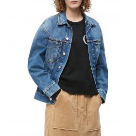 Maglione Calvin Klein Jeans con logo da donna rif. J20J212155