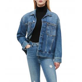 Maglione Calvin Klein Jeans lavorato a maglia da donna rif. J20J212158