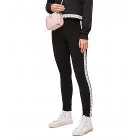 Leggings Calvin Klein Jeans con fettuccia con logo da donna rif. J20J212184