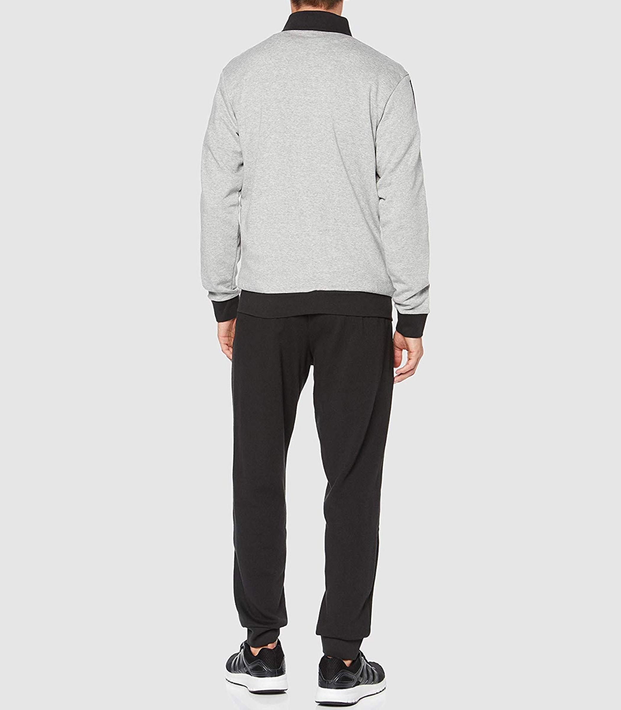 comprare on line 4bb71 b31d8 Tuta sportiva Adidas con felpa con zip e pantaloni da uomo ...