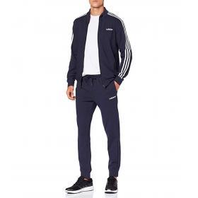 Tuta sportiva Adidas Cotton Relax da uomo rif. DV2455