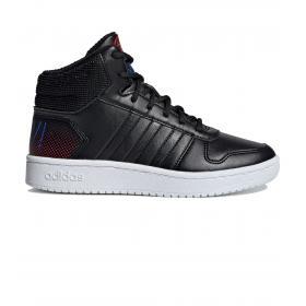 Scarpe Sneakers Adidas Hoops Mid 2.0 da ragazzo rif. EE8547
