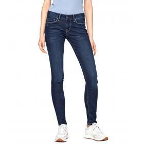 Jeans Pepe Jeans Mary Revive sfrangiato in vita da donna rif. PL2034308 MARY REVIVE