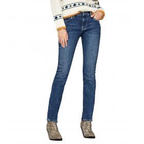 Jeans 5 tasche Pepe Jeans Victoria slim fit rif. PL201322WT32
