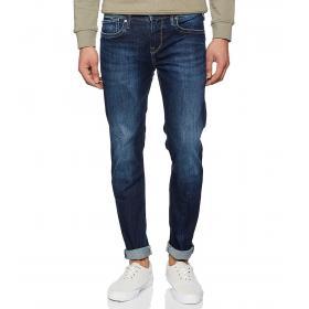 Jeans 5 tasche Pepe Jeans Hatch slim fit da uomo rif. PM200823Z452
