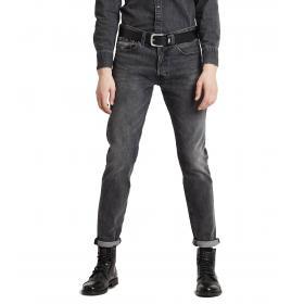 Jeans Levi's 501 Slim Taper Jeans in denim da uomo rif. 28894-0169