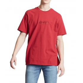 T-shirt Levi's Relaxed Graphic Tee con logo da uomo rif. 69978