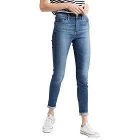 Jeans Levi's 720 High-waisted super skinny da donna rif. 52797-0115