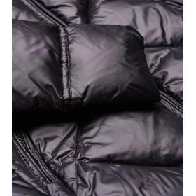 Piumino Blauer USA in nylon iridescente Butler da donna rif. 19WBLDC03005-005050