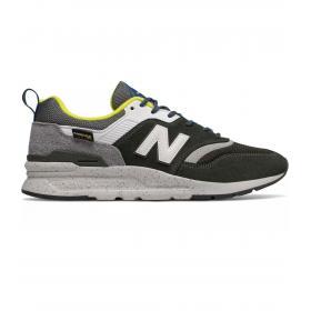 Scarpe Sneakers New Balance Lifestyle 997H da uomo rif. CM997HFD