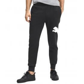Pantaloni Puma Big Logo in tuta con stampa laterale da uomo rif. 580569