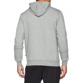 Felpa Puma Essentials in pile con cappuccio e zip da uomo rif. 851765