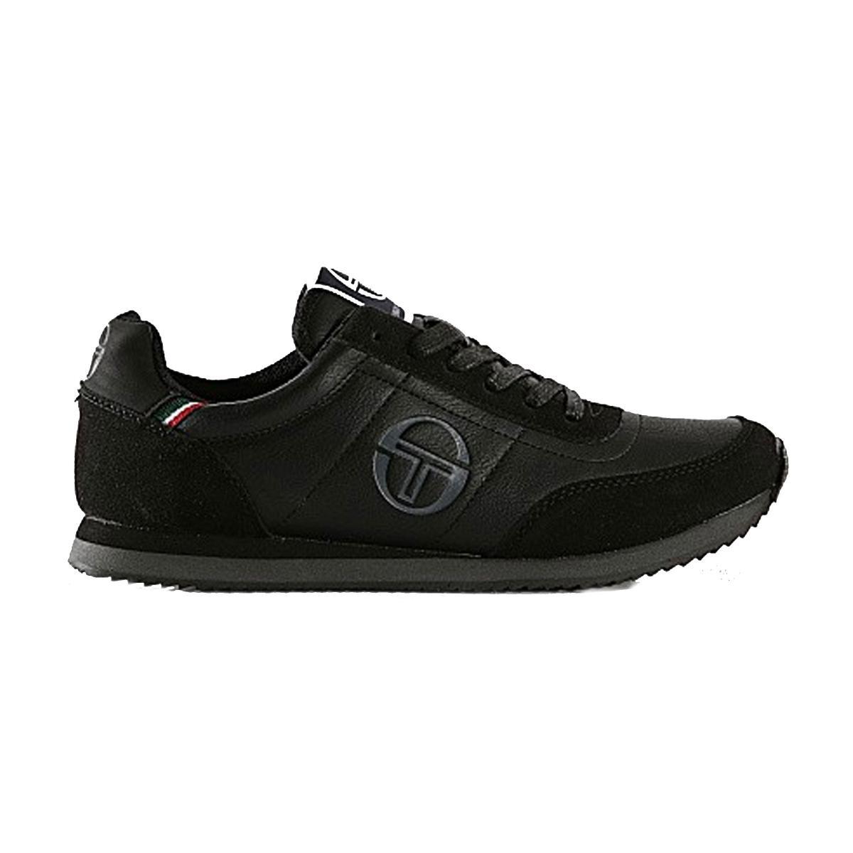 Scarpe Sneakers Sergio Tacchini NANTES MIX da uomo rif. STM923210