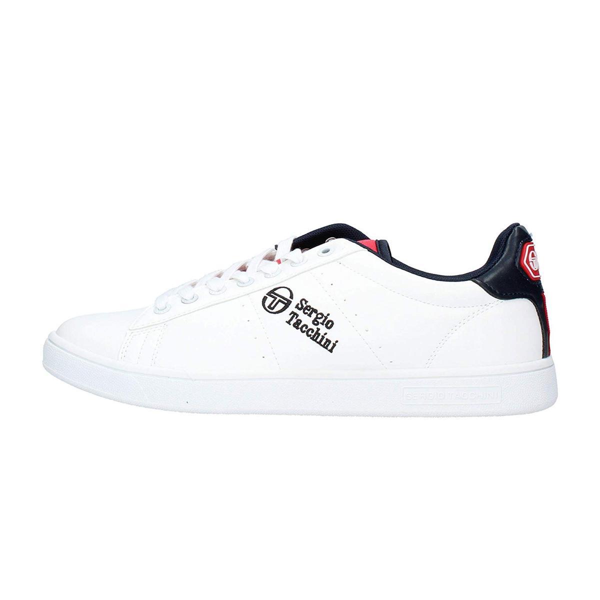 Scarpe Sneakers Sergio Tacchini GRAN MAX SPECIAL LTX da uomo rif. STM924000