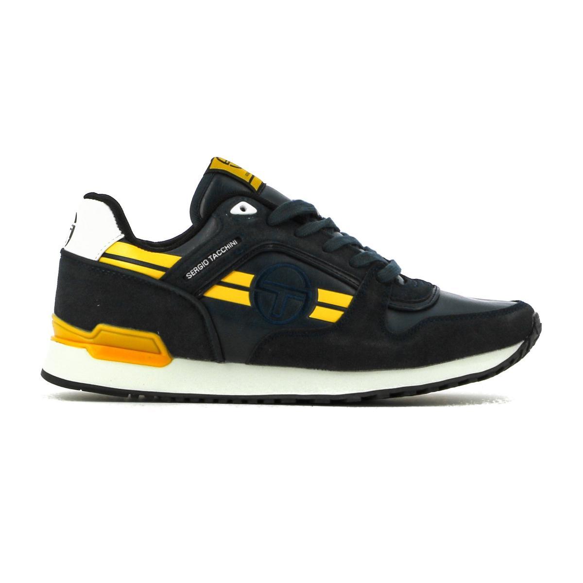 Scarpe Sneakers Sergio Tacchini SONIC AUTHENTIC da uomo rif. STM923107