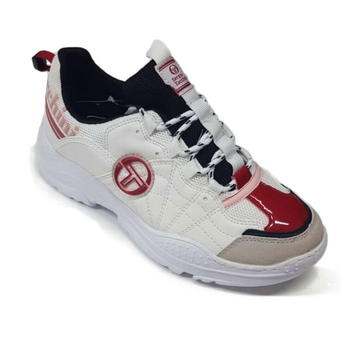 Scarpe Sneakers Sergio Tacchini DISTRUCTION MIX da donna rif. STW928200