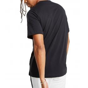 T-shirt Nike Just Do It box logo girocollo con stampa da uomo rif. BV7658