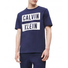 T-shirt Calvin Klein Performance con logo da uomo rif. 00GMT9K222