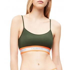 Reggiseno Bralette Calvin Klein Underwear Neon da donna rif. 000QF5459E