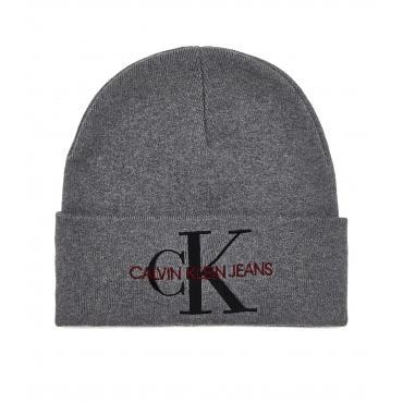 Berretto cappello Calvin Klein Jeans con logo unisex rif. K60K605818