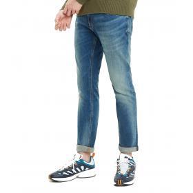 Jeans Tommy Jeans Scanton slim fit dynamic stretch da uomo rif. DM0DM06628