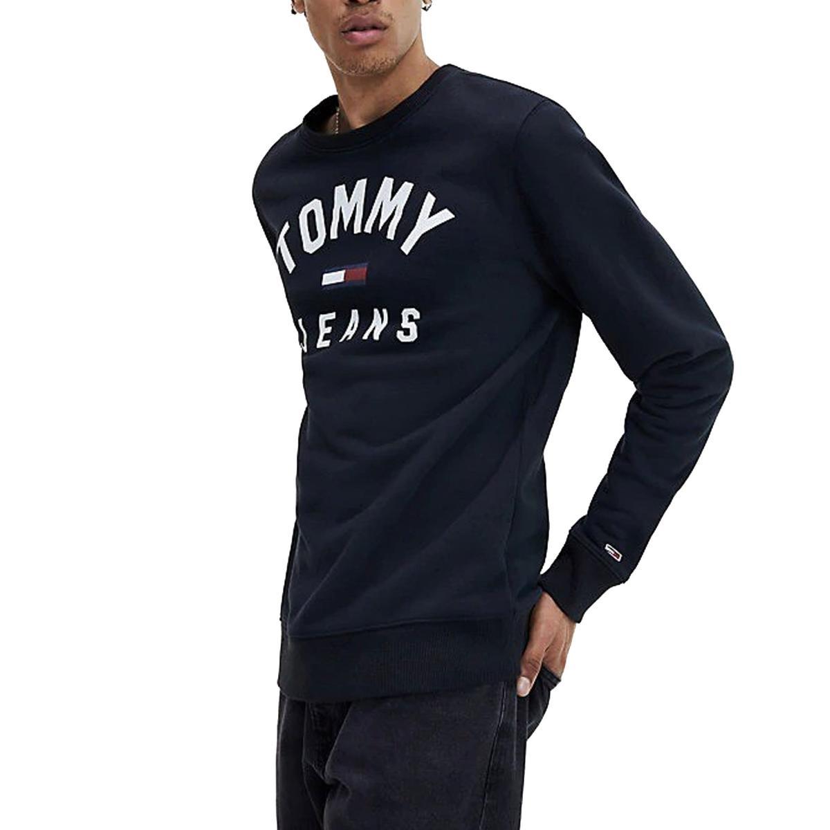 Tommy Jeans Essential Logo Tee M Maglietta Sportiva Uomo