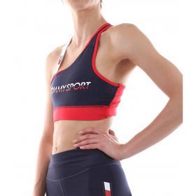 Reggiseno sportivo Tommy Sport a sostegno medio da donna rif. S10S100179