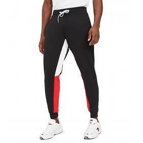 Pantaloni Joggers Tommy Sport con fascia elastica alla caviglia da uomo rif. S20S200146