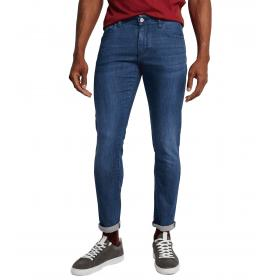 Jeans Armani Exchange cinque tasche skinny da uomo rif. 8NZJ14 Z884Z