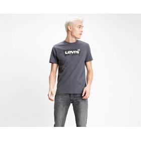 T-shirt Levi's Graphic Tee Housemark con logo sul petto da uomo rif. 22489-0248