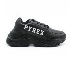 Scarpe Sneakers Pyrex con logo laterale da uomo rif. PY20166N