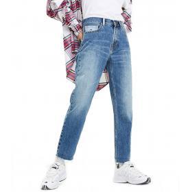 Jeans Tommy Hilfiger Jeans Izzy slim fit a vita alta da donna rif. DW0DW06859