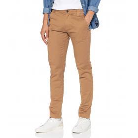 Pantaloni Tommy Jeans Scanton chino slim fit da uomo rif. DM0DM06518