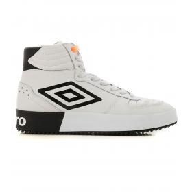 Scarpe Sneakers Umbro basket in pelle da uomo rif. U181901BN-M