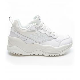 Scarpe Sneakers Umbro Monstre in pelle da uomo rif. U203000B-M