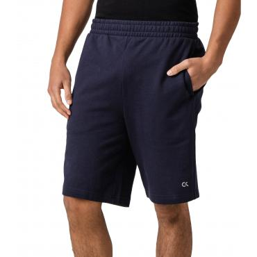 Pantaloncini shorts Calvin Klein Performance stampa sul retro da uomo rif 00GMT9S844