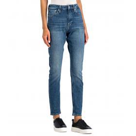Jeans Calvin Klein Jeans CKJ in denim medio da donna rif. J20J211796