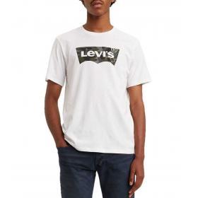 T-shirt Levi's Graphic Tee Housemark con logo sul petto da uomo rif. 22489-0249