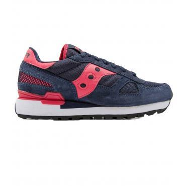 Scarpe Sneakers Saucony Shadow Original da donna rif. S1108-600