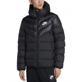 Piumino Nike Sportswear Windrunner Down Fill con cappuccio da uomo rif. 928833