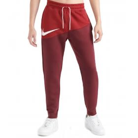 Pantaloni Nike Sportswear Swoosh in tuta da uomo rif. BV5219