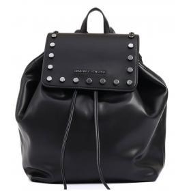 Zaino Armani Exchange con borchie da donna rif. 942120 9P104