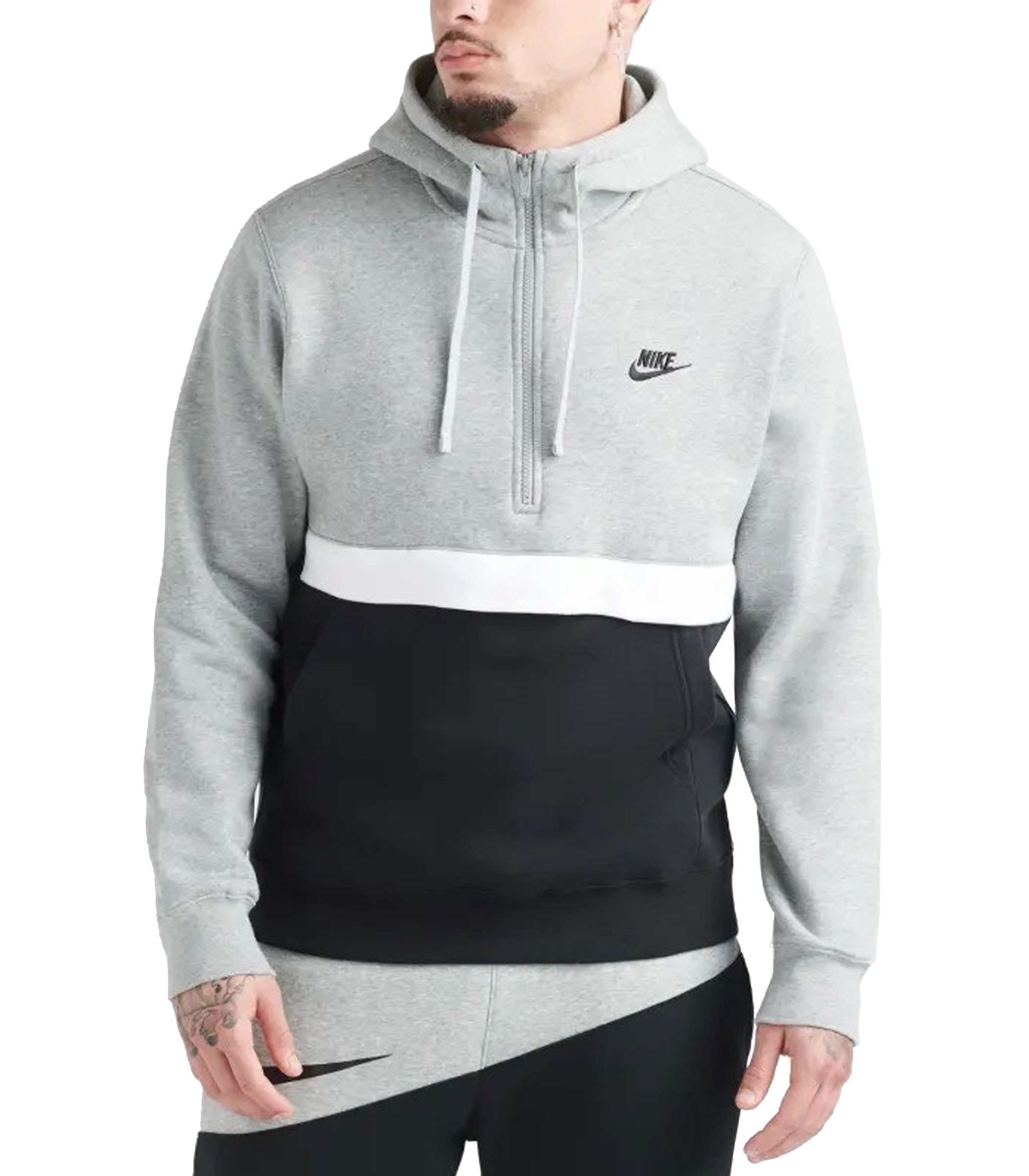 felpa nike air fleece