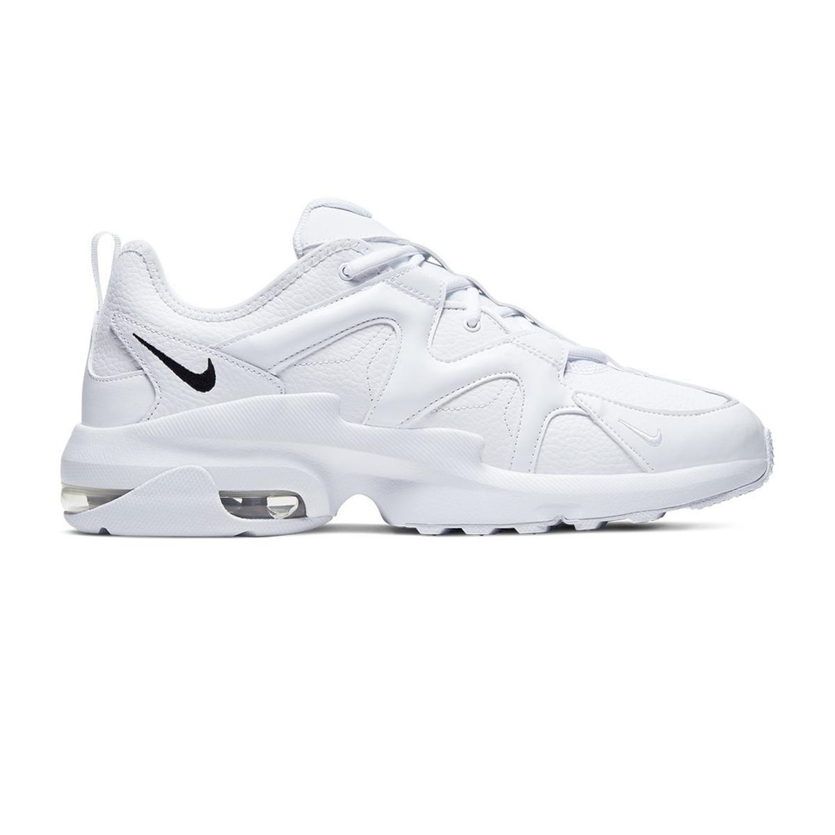 Scarpe Sneakers Nike Air Max Graviton Leather da uomo rif. CD4151-100
