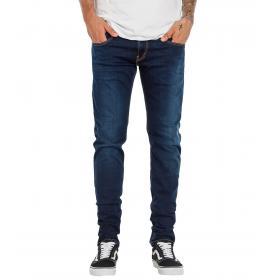 Jeans Replay Anbass power stretch slim fit da uomo rif. M914.000.41A 502